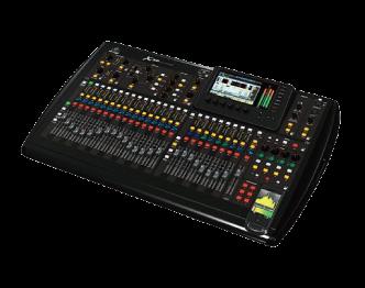 X32 HCセット デジタルミキサー 中古品 画像