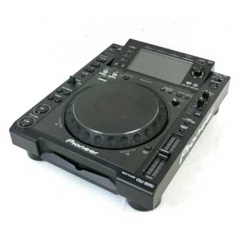 PIONEER(パイオニア) CDJ-2000 買取実績 画像