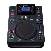 gemini(ジェミナイ) CDJ-300 TABLETOP MEDIA PLAYER 通電確認済 ジャンク品 画像