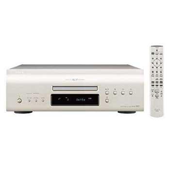 CDプレーヤー DCD-SX1 画像