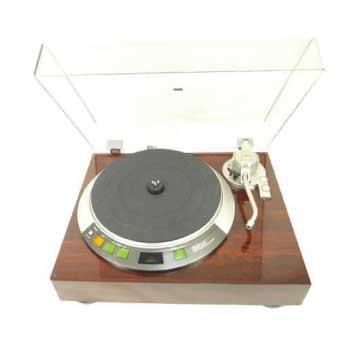 レコードプレーヤー DP-57 画像