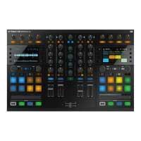 Native Instruments TRAKTOR KONTROL S5 DJコントローラー 美品 画像