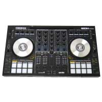 Reloop(リループ) MIXON4 DJ コントローラー 良品 画像