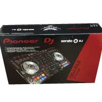 PIONEER(パイオニア)serato DJコントローラー DDJ-SX2 中古品 画像