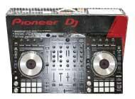 DJコントローラーセルフクリーニング画像