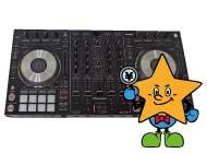 DJコントローラーメンテナンス画像
