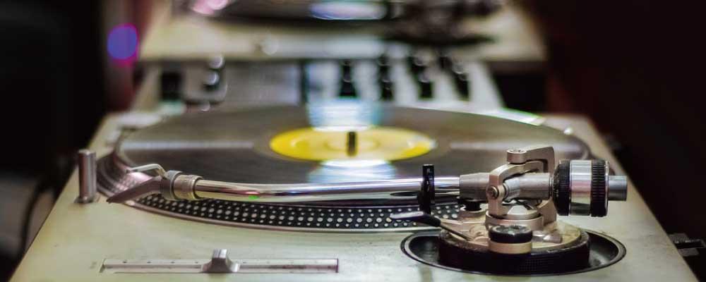 DJ機器 買取スター画像