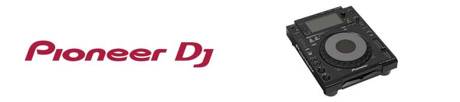 PIONEER(パイオニア) DJ CDJ-900 中古品 画