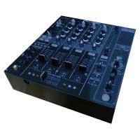 PIONEER(パイオニア) DJM-800 4ch Gradeケーブル付き 中古品 画像