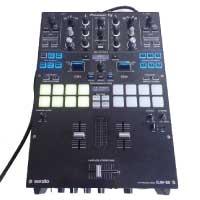 PIONEER(パイオニア) DJM-S9 2ch DJミキサー 15年製 中古品 画像