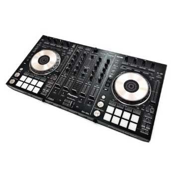 PIONEER(パイオニア) DJコントローラー DDJ-SX2 美品 画像