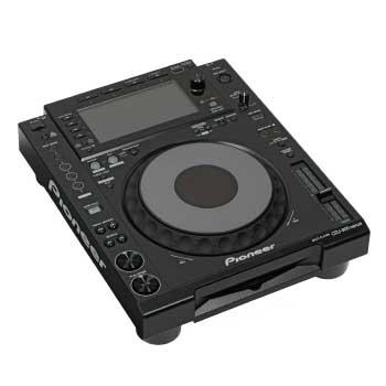 PIONEER(パイオニア) DJ CDJ-900 中古品 画像