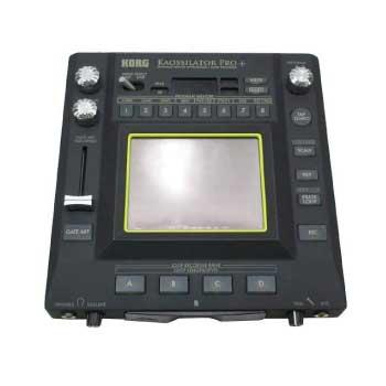 KAOSSILATOR PRO+ DJ用エフェクター 画像
