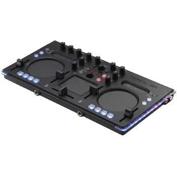DJコントローラー KAOSS DJ 画像