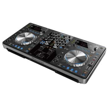 ワイヤレス DJシステムプレーヤー ミキサー XDJ-R1 画像