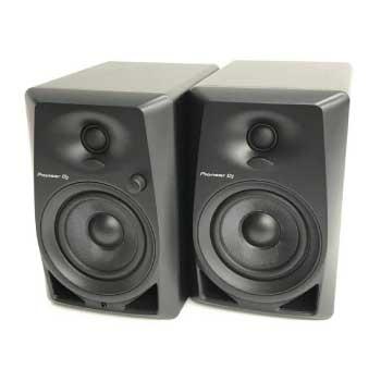 DJ DM-40 モニタースピーカー 画像