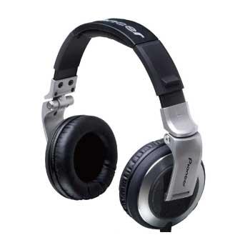 DJ用ヘッドホン HDJ-2000 画像