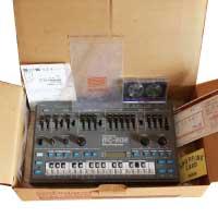 Roland(ローランド) MC-202 未開封オープンリール型カセットテープ付き 美品 画像