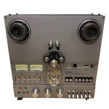 オープンリールデッキ RS-1700U 画像