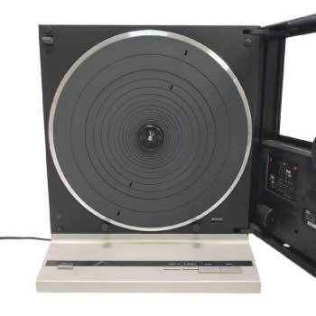 SL-V5 縦型 ターンテーブル 画像