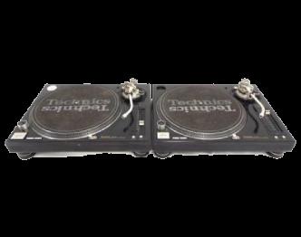 TECHNICS(テクニクス) SL-1200 MK5G 美品 画像