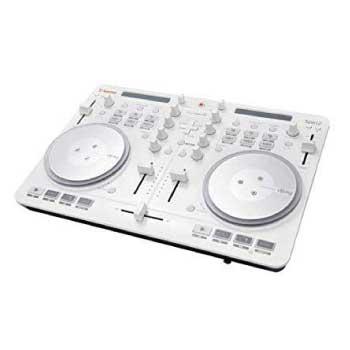 DJコントローラー Spin2 画像