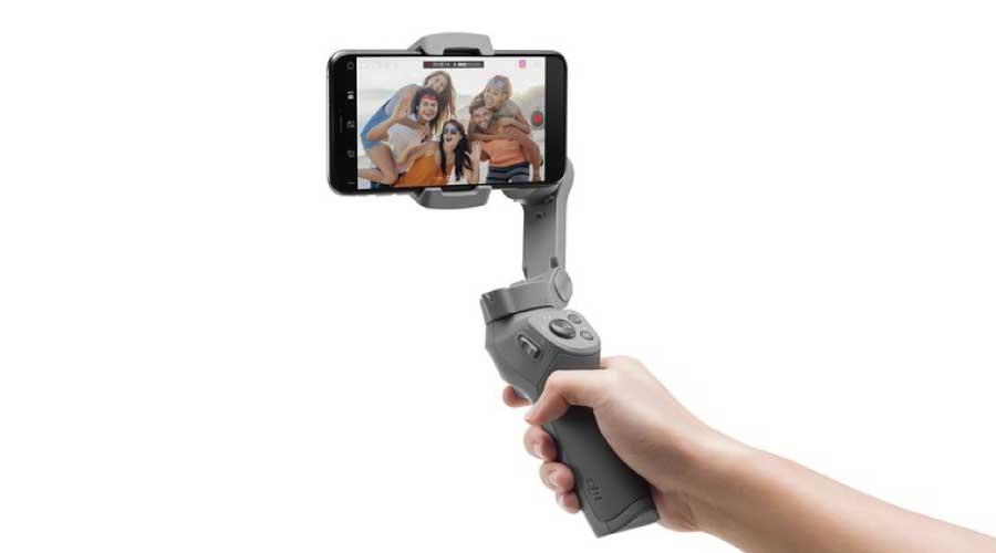 Osmo Mobile 3 画像