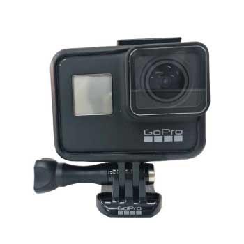 ドローン HERO7 Black ウェアラブルカメラ CHDHX-701-FW 画像