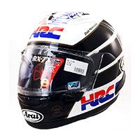 Arai アライ Honda ホンダ RX-7X HRCレプリカ フルフェイスヘルメット画像
