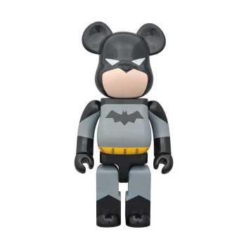 ベアブリック400% バットマン BATMAN 画像