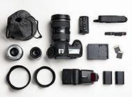 カメラ付属品の画像