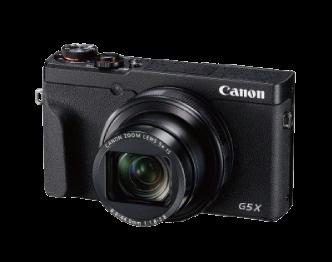キヤノン PowerShot G5 X Mark II 新品 画像