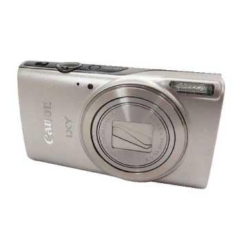IXY 650 コンパクトデジタルカメラ 画像