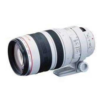EF100-400mm F4.5-5.6L IS II USM フード&レンズケース&KenkoサーキュラーPL77mm付き 画像