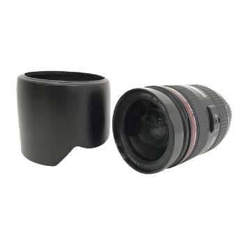 キャノン EFマウントEF28-70mm F/2.8L 望遠ズーム AF/MF 最短撮影距離 0.5m 中古品 画像