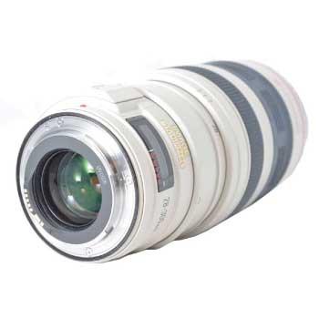 Canon イメージスタビライザー ZOOM LENS EF 28-300mm F3.5-5.6 L IS USM 望遠レンズ 画像