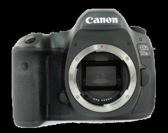 キヤノン(Canon) EOS 5Ds R ボディ 中古品 画像