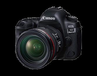 キヤノン EOS 5D Mark IV EF 24-105 F4L IS II USM レンズキット 未使用品 画像