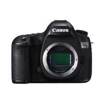 キヤノンデジタル一眼レフカメラ EOS 5Ds R ボディ 画像