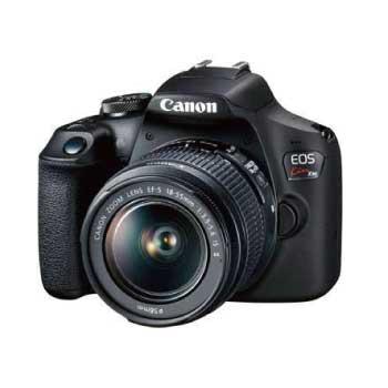 デジタル一眼レフカメラ EOS Kiss X90 EF-S18-55 IS II レンズキット 画像