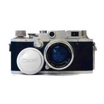 キャノン Canon SERENAR f:1.8 50mm クラシックカメラ 中古品 画像