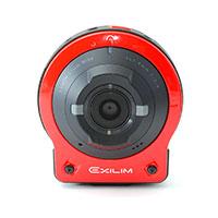 カシオ EXILIM ライフスタイル EX-FR10 デジタルカメラ画像
