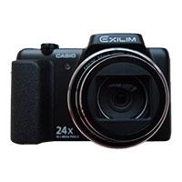 カシオ EXILIM スタンダード EX-H60 デジタルカメラ画像