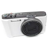 カシオ EXILIM ハイスピード EX-ZR1100 デジタルカメラ画像