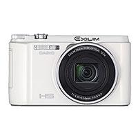 カシオ EXILIM ハイスピード EX-ZR1300 デジタルカメラ画像