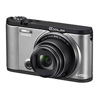 カシオ EXILIM ハイスピード EX-ZR1600 デジタルカメラ画像