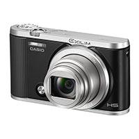 カシオ EXILIM ハイスピード EX-ZR1800 デジタルカメラ画像