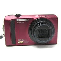 カシオ EXILIM ハイスピード EX-ZR310 デジタルカメラ画像