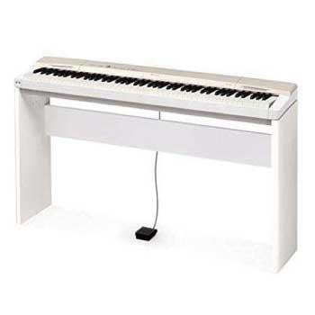 PX-160 GD Privia 88鍵 2016年製 電子ピアノ スタンド画像