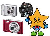 カシオのカメラ査定は買取スターへお任せください画像